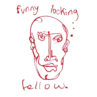 Funnylookingfellow